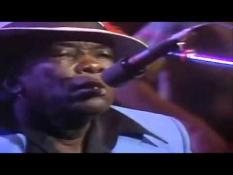 The Legend Of The Blues  JOHN LEE HOOKER - Boom Boom Boom.mp4