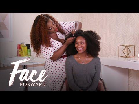 Solange Knowles' Look Influences Jasmine on Face Forward | Face Forward | E! News