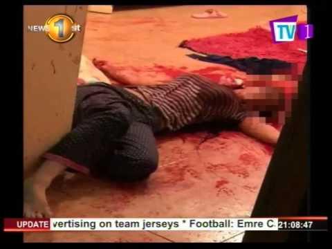Sri Lankan Woman found dead in Oman
