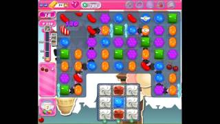 Candy Crush Saga - Level 708 - No boosters