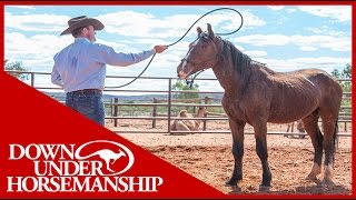 Clinton Anderson - Outback Adventure 7 of 14