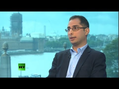 On Contact: British government psyops with Mohamed Elmaazi
