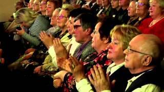 Концерт-презентация Липецкого государственного духового оркестра