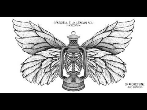 Macrossun - Sfârșitul