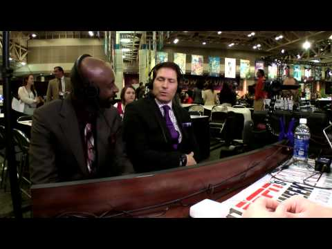 "Jerry Rice and Steve Young on Randy Moss ""Greatest"" Comments ""It"