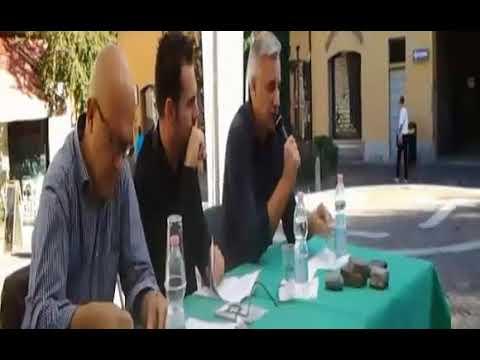 Dibattito Referendum per l'autonomia - Arcore, Domenica 8 ottobre 2017