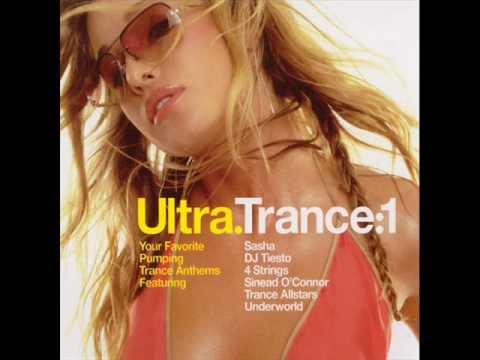 Cafe del Mar (Marco V Remix) - Energy 52