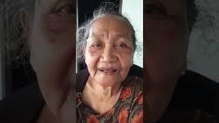 VIRAL!!  VIDEO LUCU BIKIN NGAKAK NENEK SEBUT NAMA CALON PRESIDEN