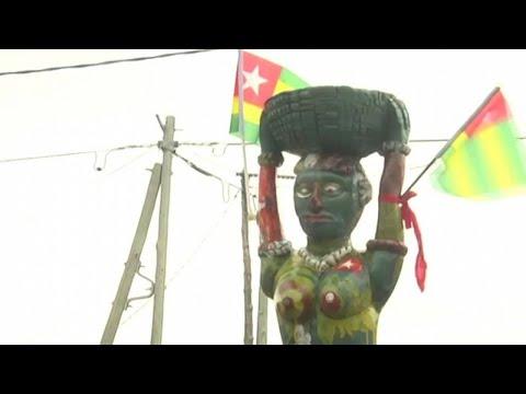 Togo, MANIFESTATIONS DE L'OPPOSITION À LOMÉ