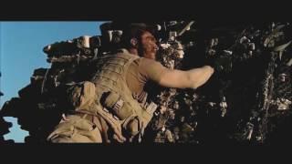 Стена - фильм, трейлер 2017