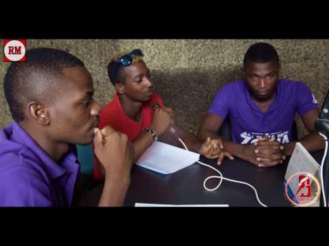 Entrevista Sobre o filme Zona Quente Na Radio Moçambique  By Arci-Jay