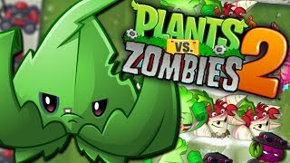 Plants vs Zombies 2 - ENFORCE-MINT