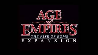 PC Longplay [1017] Age of Empires: The Rise of Rome Campaign (Part 1 of 4)
