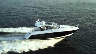 390 Express Coupe - Cruisers Yachts