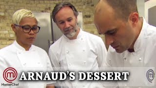 A Chocolate Delice Like No Other | MasterChef: The Professionals