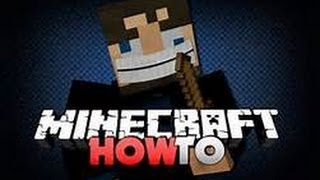 How to get X-ray mod for mac(easy) How to Minecraft