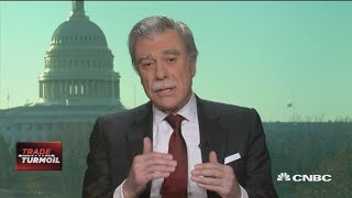 Carlos Gutierrez: The US must compete with China without tariffs