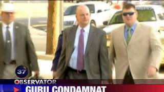 Condamnat pe viata pentru abuz sexual 10 AUGUST 2011