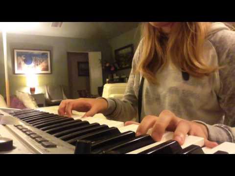 Sneak peak of my next big piano cover Eternal Flame audiomachine