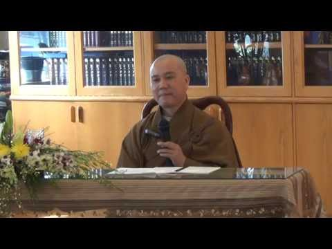 Learn To Listen - Thay. Thich Phap Hoa (April 5, 2015)