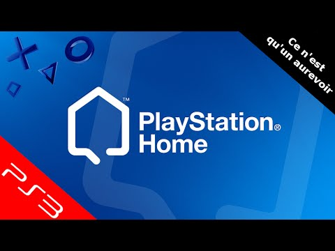 Playstation HOME | Ce n