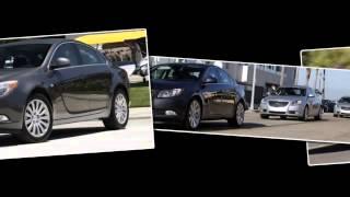 Cмотреть обзор Buick Regal Бьюик Регал седан