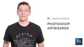 InVision Design Snack #8: Photoshop Artboards