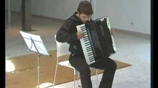 """""""Asturias"""" Isaac Albeniz"""