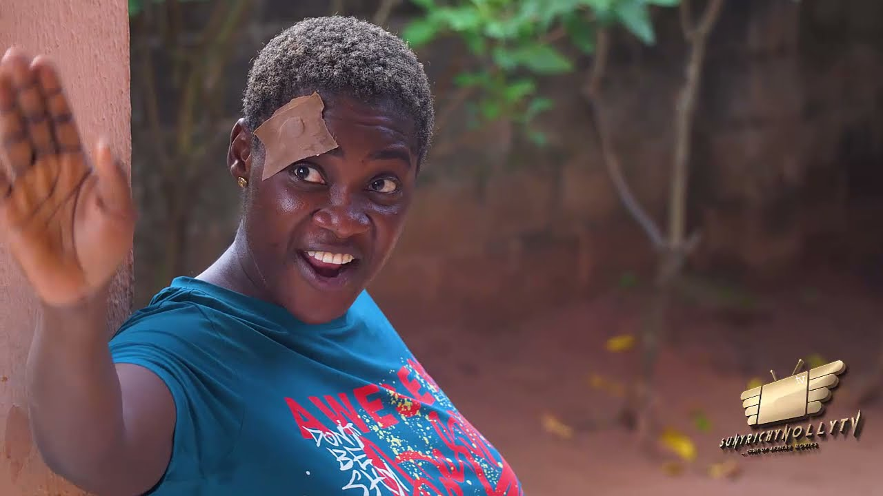 Download AGATHA THE VILLAGE CORPER TEASER 7&8 (MERCY JOHNSON) 2021 Recommended Nigerian Nollywood Movie 1080p