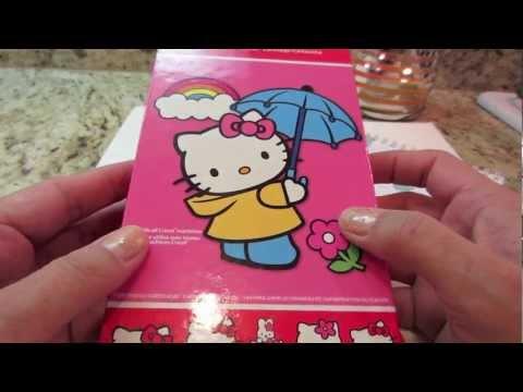 Episode 12 hello kitty cricut cartridge review youtube episode 12 hello kitty cricut cartridge review m4hsunfo