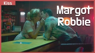 [Kiss] Margot Robbie