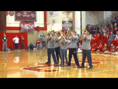Swartz Creek High School- Trombone Suicides