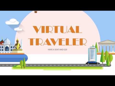 Virtual Traveler Ep1 - Trip to TAPINI PNG (Bahasa Indonesia)