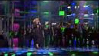 Idols 4 (Dutch) Finale Nikki - When the Spirit of the Lord