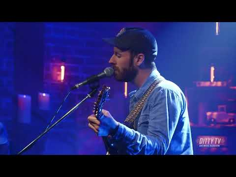 """Will Stewart performs """"Sipsey"""" on DittyTV"""