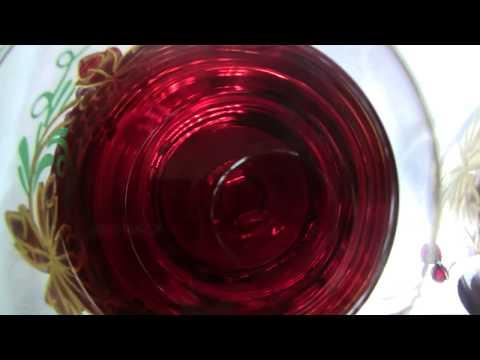 Как отфильтровать сливовое вино
