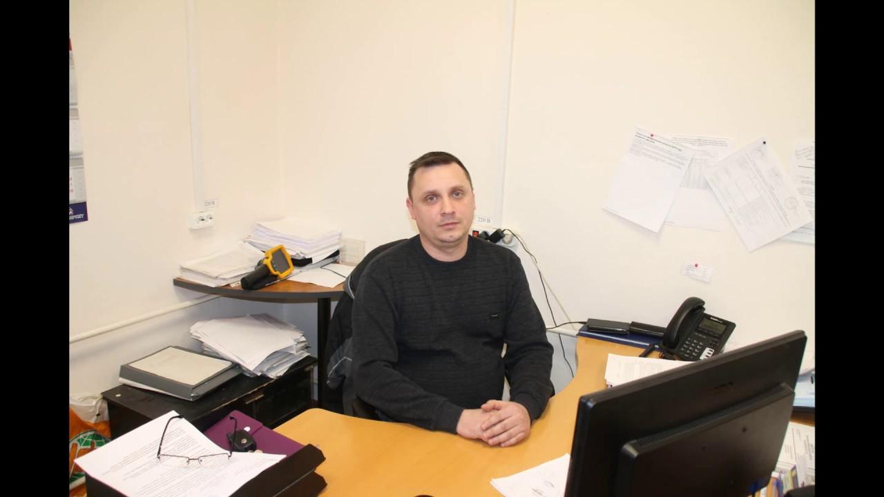 Исполнительный директор УК «МКД «Восток» Андрей Крашненков в интервью радиостанции «Красноармейск» рассказал о том, как проводится текущий ремонт