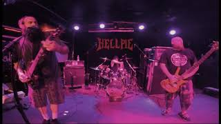 SHOULDA WOULDA live by HELLPIE at The Ottobar