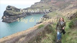 Gambar cover Excursie în Cornwall (UK) - Vlog de călătorie