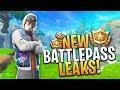 NEW LEAKED BATTLE PASS SEASON 4 CHALLENGES WEEK 3 Fortnite Battle Royale mp3