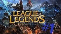 Wir spielen das erste Mal Leaugue of Legends!/15% Rabatt in unserem Merch/HalliBros