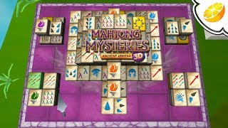 Mahjong Mysteries: Ancient Athena Citra Emulator Canary 971 (GPU Shaders, Full Speed!) Nintendo 3DS