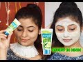 Everyuth Naturals Cucumber & Aloevera Facepack Review In Hindi//Parna's Beauty World
