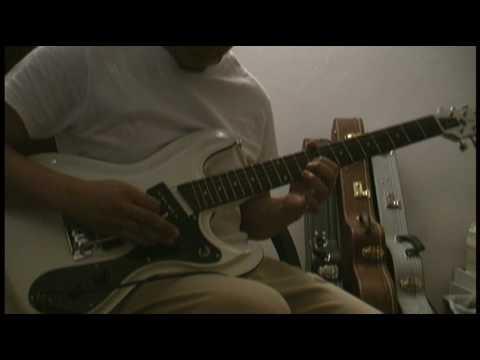 Faithful Love instrumental guitar cover - YouTube