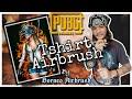 PUBG Tshirt Airbrush No1