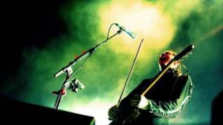Jónsi - Sticks and Stones
