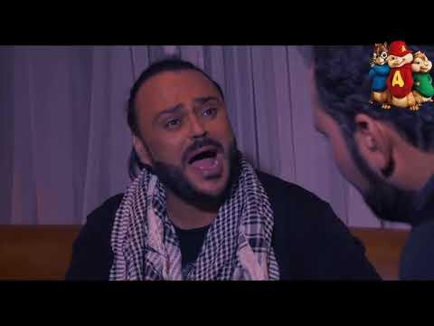 Hamouda rouge Ft. Akram Mag - Jabouli El Bidha | جابولي البيضة (clip officiel)ALVEN
