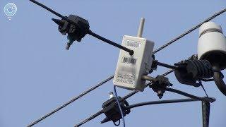 АТ ''Регіональні електричні мережі'' впроваджує нові системи обліку електроенергії
