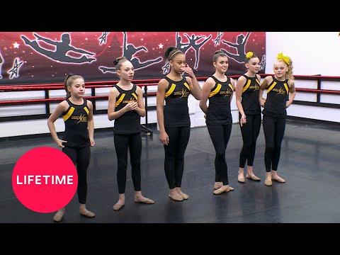 Dance Moms: ALDC-CADC Showdown (Season 5 Flashback) | Lifetime