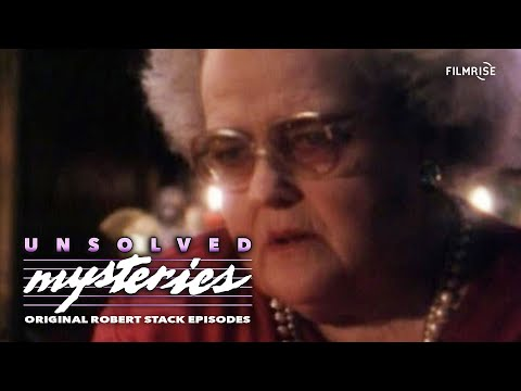 Unsolved Mysteries with Robert Stack - Season 2 Episode 7 - Full Episode
